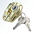 203-03-11 DF8 SASH LOCK