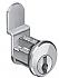 C8711-26 MAILBOX LOCK (BOMMER)