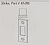 10-055-626 BOX STRIKE