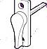 1000-02-32-26 TURN PIECE 1847(d)