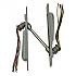 EPT-10 689 POWER TRANSFER (W/10 ea 24GA WIRE)