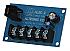 ALSD2- SIREN DRIVER, 6/12VDC OPERATION 2 CHANNEL