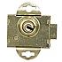 1600-04-11 MAILBOX LOCK(44600)