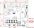 LP-2T12 2 AMP BOARD W/XFORMER