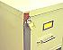 """FCL-1 (ML-102) 11""""1 DRAWER FILE BAR"""