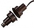 "1078C-M MAGNETIC CONTACT, 3/4"" REC BROWN"