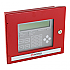 RA-6500R  160 CHAR LCD REMOTE ANCT RED ENCL, RELEA