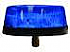 STL1B 6-14V MINI STROBE BLUE