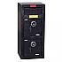 DSF3214CC SAFE - 2 DOOR HOPPER - COMBO LOCK