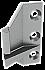 4921-32D DOUBLE DOOR STRIKE FOR 4500 EXIT DEVICE