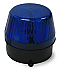 STL35B 6-12VDC STROBE-BLUE