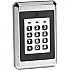 212ILM-AL INDOOR/OUTDOOR KEYPAD MULLION