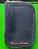 93651 6-HOOK LEATHER KEY CASE (D)