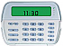 PK5501 64-ZONE PICTURE ICON LCD KEYPAD