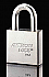 A5200 MK403 PADLOCK 5PN STEEL (d)