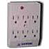DTK-6F 6 OUTLET SURGE PROTECTOR