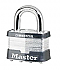 "25WO PADLOCK 2"" WIDE 3/8"" DIA LESS CYLINDER"