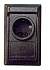 000534 M5 WALL MOUNT STOR-A-KEY - MORTISE CYLINDER