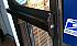 USPSTL-FA-200-DB HM/WD TIME LOCK DK BRONZE- POSTAL