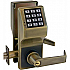 DL2700IC-10B TRILOGY DIGITAL LEVER LOCK