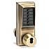 1021B-5B-41 LOCK w/BYPASS