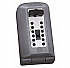 002048 P500 HEAVY DUTY KEY SAFE W/ ALARM SWITCH