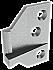 4911-32D DOUBLE DOOR STRIKE FOR 4700 EXIT DEVICE